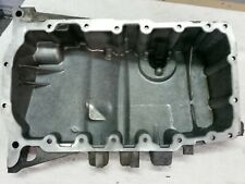 AUDI A4  2.0 TDI BLB BRE ENGINE OIL SUMP 03G103603J