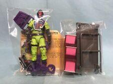 G.I. Joe And The Transformers 2012 SDCC Exclusive Cobra B.A.T. BAT