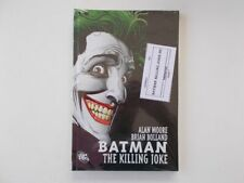 BATMAN - The killing Joke. Limitiert auf 222, Hardcover DC Comic. Neu-OVP