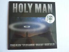 "Holy Man Dennis Wilson Brian May Roger Taylor Hawkins Sealed 7""  RSD 2019 NEW"