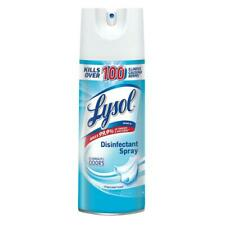 Lysol Disinfectant & Antibacterial Spray Crisp Linen Scent 12.5oz