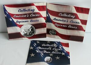 2005 Collecting America's Coins Beginner Basics Commemorative 5 Coin US Mint Set