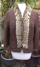 Fur Regular Vintage Coats & Jackets for Women