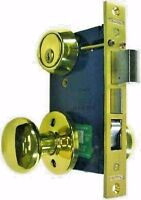 Made in USA Marks Door Knob Turn Assembly WA9253 Interior Knob.