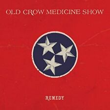 OLD CROW MEDICINE SHOW REMEDY CD NEW