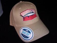 e9a6d7e34c2b4 New Licensed Guy Harvey Sailfish Flexfit Fishing Hat Too Cool! B78