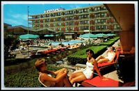 WASHINGTON DC Postcard - Marriott Motor Hotel G13