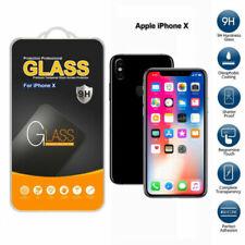 Films protecteurs d'écran Pour Apple iPhone X pour téléphone mobile et assistant personnel (PDA) Apple