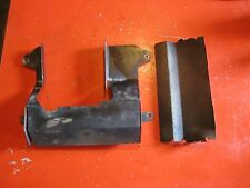 John Deere LX172 Kawasaki 14hp FC420V Muffler Shields
