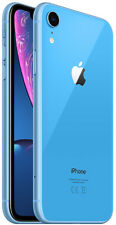 Apple iPhone XR 64GB ITALIA Blue LTE NUOVO Originale Smartphone iOS12