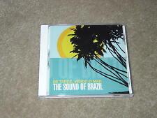 "De Tarde, Vendo O Mar ""The Sound Of Brazil"" Very Rare Jazz Cd with all inserts."