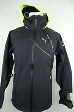 Puma Waterproof Sailing Boating Jacket Yachting Ecosphere Storm Cell Men Size S