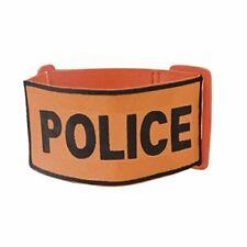 BRASSARD BRODE POLICE PATROL