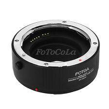 FOTGA Auto Focus macro extension tube 25mm for Canon EF EF-S EF-25 Lens Camera