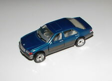 1992 Matchbox _ #39 Mercedes Benz 600SEL _ NM