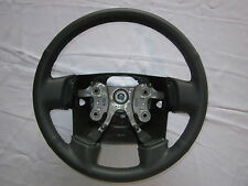 Isuzu Dmax  2008-11  Leather LS-U Steering Wheel