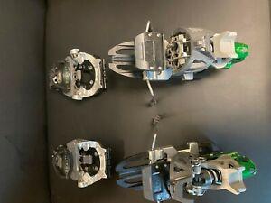 Dynafit Beast 16 AT Bindings 100-135mm