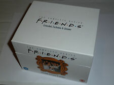 Friends - The Complete Series Collection: Season 1-10 - GENUINE UK DVD BOX SET