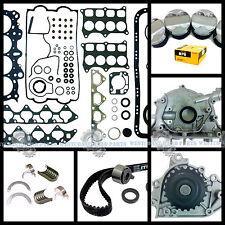 Acura Integra 1.8L B18C5 vtec IntegraType-R Master Engine Rebuild Kit 97-01