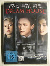 DREAM HOUSE - DVD - DANIEL CRAIG NAOMI WATTS