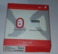 Apple Nike + iPod Sport Kit Wireless Sensor For Apple iPod MA365ll/B