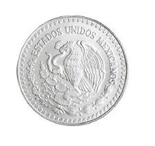 Plata/Silver méxico/México libertad (onza) 1/2 Oz 2015