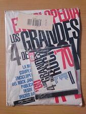 PINK FLOYD ~ DARK SIDE ~ CD ~ Nº 4 ENCICLOPEDIA LOS GRANDES DEL ROCK