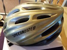 Specialized Bicycle Bike Cycling Helmet B90A Air Wave Medium Silver 2002