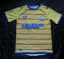Sheffield Wednesday FC away shirt jersey SONDICO 2014-2015 The Owls adult SIZE S