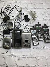 Uniden (DXAI5688-3) 5.8GHz Single Line Cordless Phones  Digital Answering System