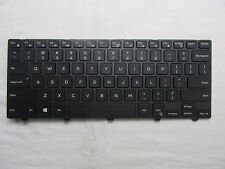 For Dell Inspiron 14-5000 14-5447 5442 5445 US Keyboard Accessory Frame Backlit