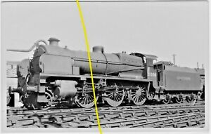 British Railways Class U1 31896 at Dover c1948 Railway Photograph