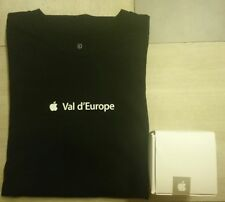 T-shirt Apple original  RARE Collection iphone 2G 3G...