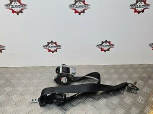 2011 VOLVO V60 MK1 REAR LEFT PASSENGER SIDE NEARSIDE SEAT BELT 616160000