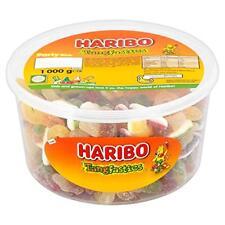 Haribo Tangfastics Sour Bulk Sweets, 1 kg