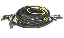 65-66 Mustang Tail Light Wiring Harness w/o Tail Light Plugs, OEM Replacement,