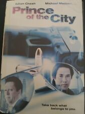 Prince of the City (DVD, 2013) (Sun Damaged)
