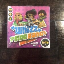 Whizz Bing Bang Card Game New (Sealed)