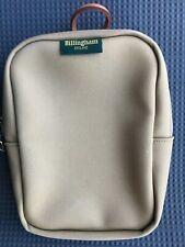 BILLINGHAM  END POCKET CAMERA  ACCESSORIES BAG