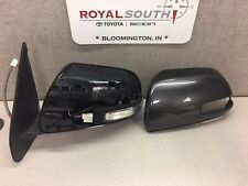 Toyota Tacoma 12-15 Driver Left Outer Power Mirror W/ 1G3 Cover Genuine OE OEM