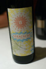 6 bottles STRACACIO 2015 BIANCO VERDICCHIO INCROCIO BRUNI Fattoria Coroncino