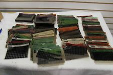 Echo Lot Approximately 900 Micro Fiche Microfiche Parts Reader Cards