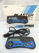 """ MEGA DRIVE BLASTER "" SEGA CONTROLLER BOXED MD JAPANESE GAME"