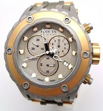 Invicta Reserve 17216 52mm Specialty Subaqua Swiss Made Chronograph Mens Watch