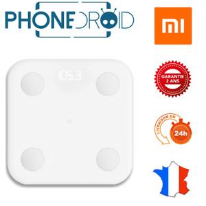 Xiaomi Mi Body Scale Neuf, stock FR