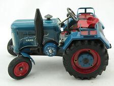 Blechspielzeug - Traktor Lanz Bulldog D 2816 von KOVAP 0362