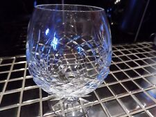 1 Crystal Bandy Glass Fab condition*