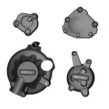 KIT COMPLET Protections moteur GB Racing Yamaha YZF R1 2007-2008