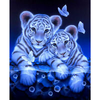 5D DIY Diamond Painting Embroidery Full Round Diamond Home Decor Gift
