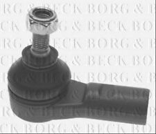 BTR4208 BORG & BECK TIE ROD END OUTER fits Ford Capri,Escort,Fiesta,Orion